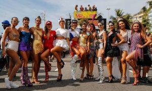 Carnaval 2020 é no hotel Carioca!